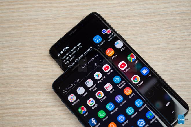 Smartphone nào có loa âm thanh nổi