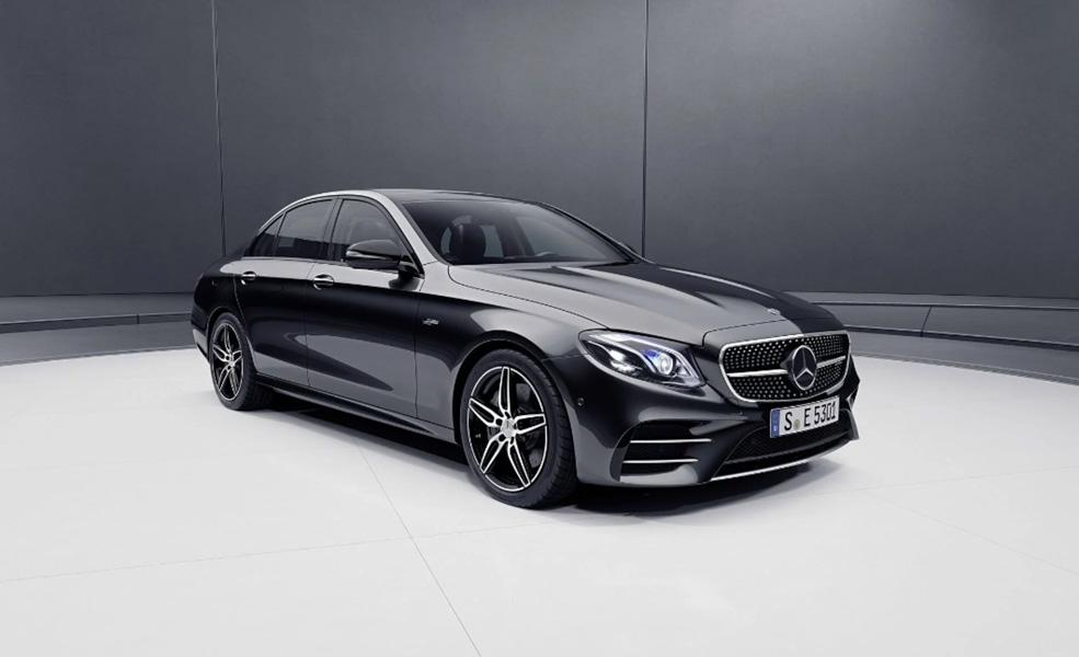 Mercedes-Benz trình làng E53 4Matic+ phiên bản sedan và wagon - 1