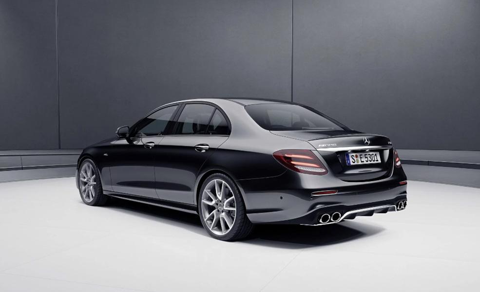 Mercedes-Benz trình làng E53 4Matic+ phiên bản sedan và wagon - 6