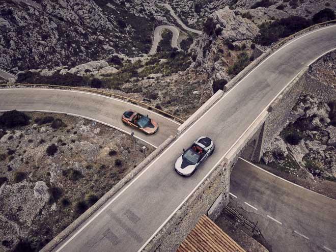Chiêm ngưỡng xe điện mui trần 3,6 tỷ đồng của nhà BMW - 6