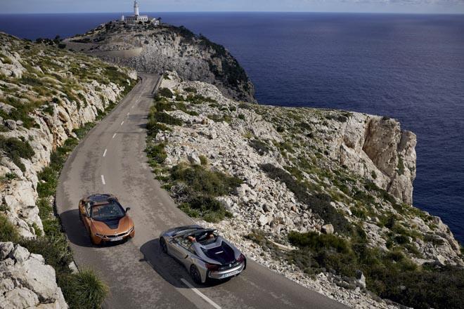 Chiêm ngưỡng xe điện mui trần 3,6 tỷ đồng của nhà BMW - 4