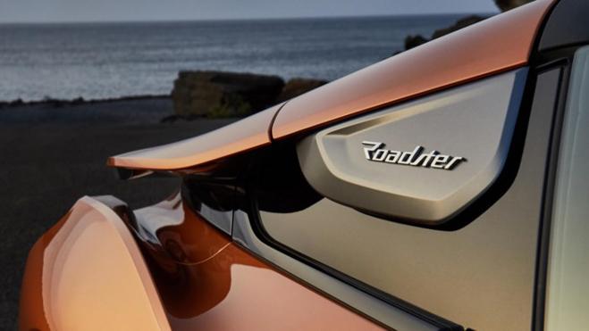 Chiêm ngưỡng xe điện mui trần 3,6 tỷ đồng của nhà BMW - 8