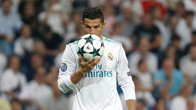 """Real 3 trận chung kết: Messi tụt lại, Ronaldo xứng danh """"Vua"""" cúp C1 - 1"""