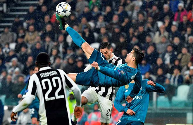 Chung kết Cúp C1, Salah đấu Ronaldo: Thắng làm vua, thua mất Bóng vàng? - 1