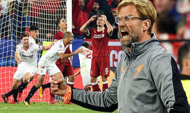 Tranh cúp C1 với Real: Klopp 6 chung kết thua 5, Liverpool lo ngay ngáy - 5