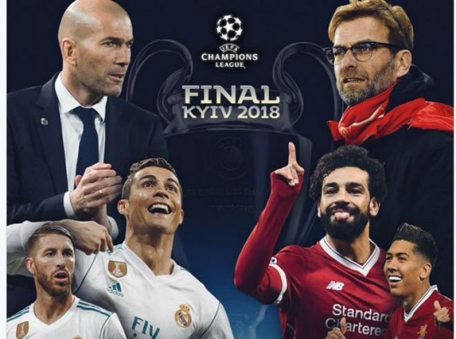 Tranh cúp C1 với Real: Klopp 6 chung kết thua 5, Liverpool lo ngay ngáy - 1