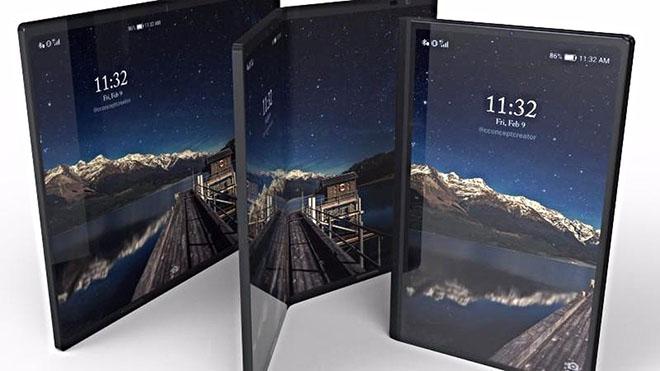 """Galaxy S10 sẽ ra mắt tháng 1/2019 để nhường đất cho điện thoại """"uốn"""" - 2"""