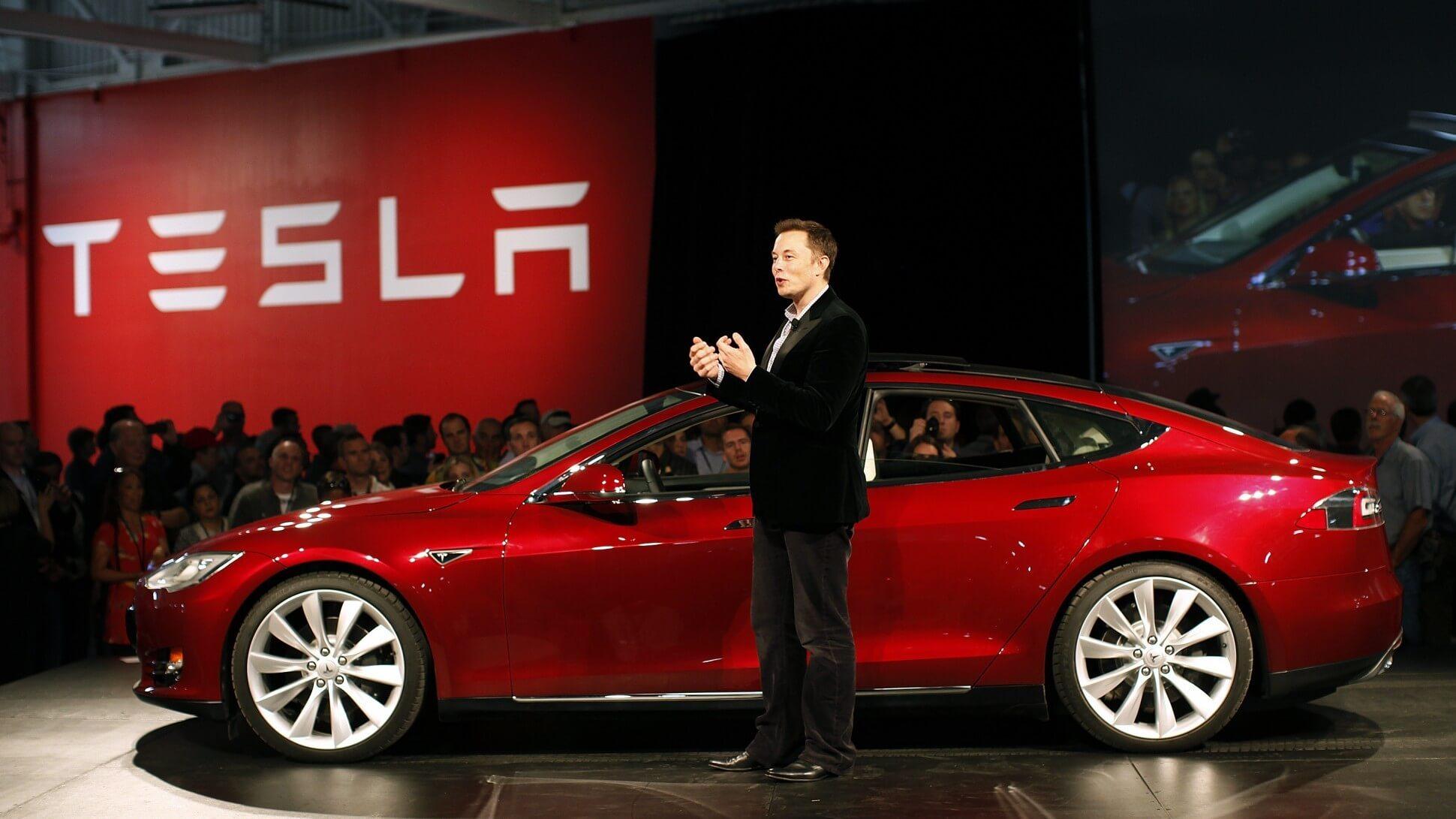"""10 bí mật trong công thức thành công của """"tỷ phú ngông"""" Elon Musk - 4"""