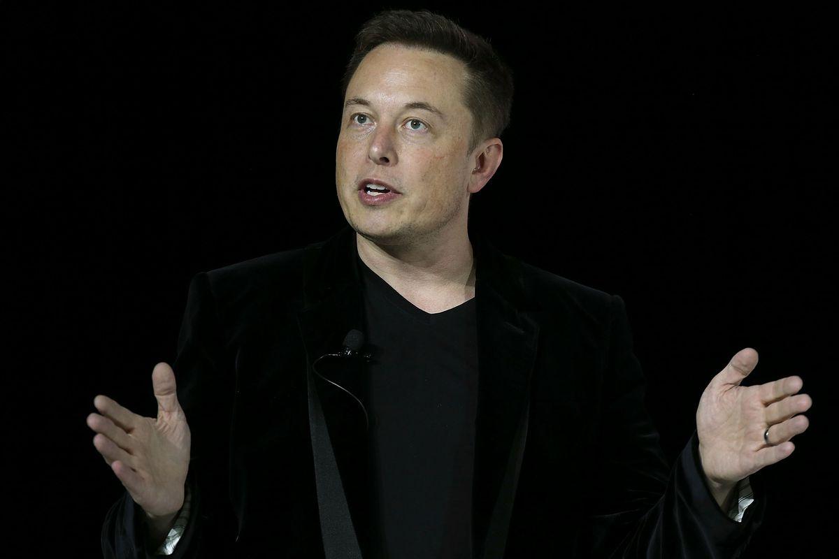 """10 bí mật trong công thức thành công của """"tỷ phú ngông"""" Elon Musk - 1"""
