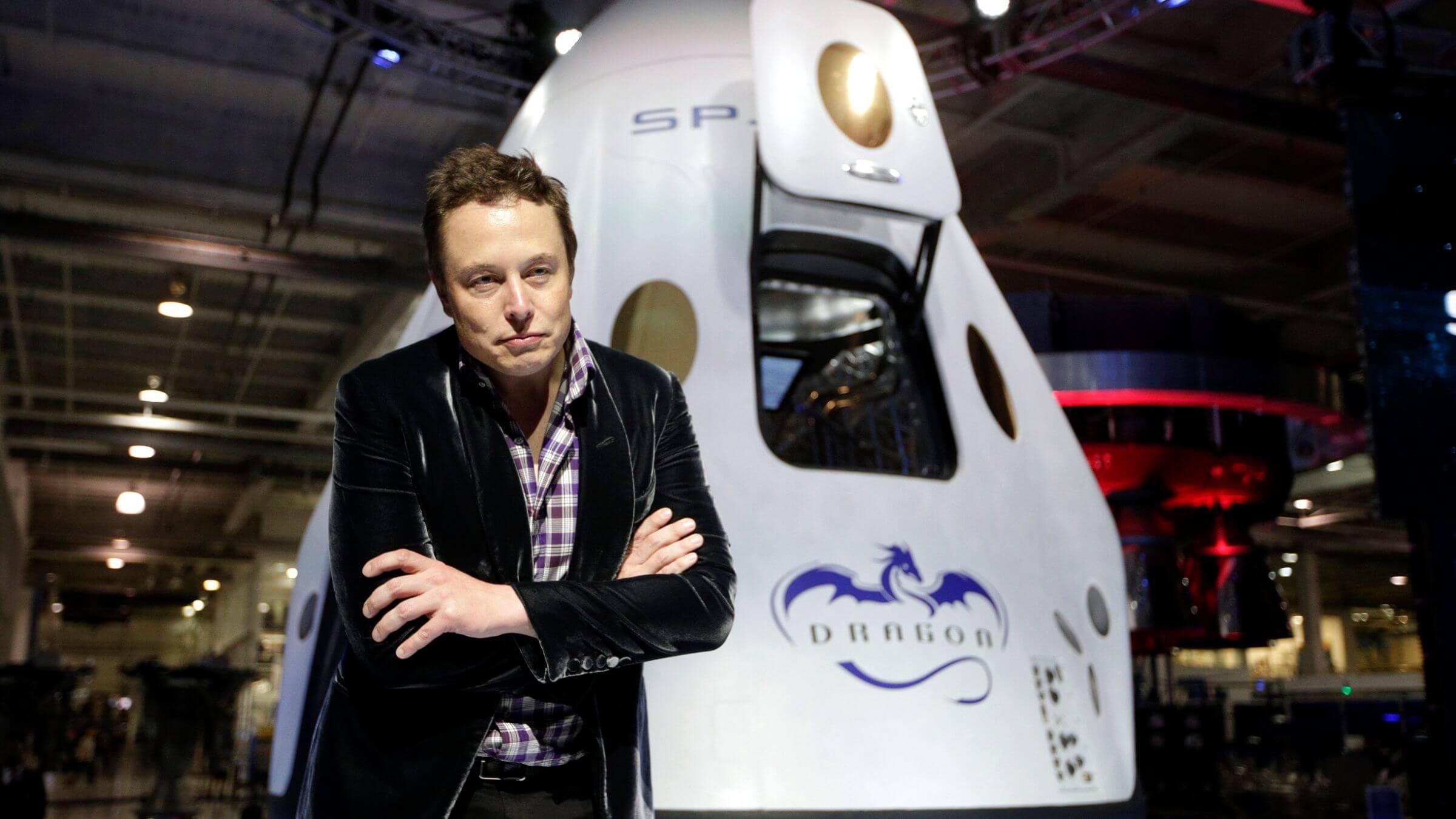 """10 bí mật trong công thức thành công của """"tỷ phú ngông"""" Elon Musk - 2"""