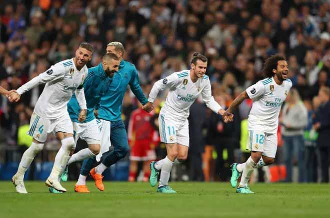 Barcelona – Real Madrid: Vua Liga nhắm bất bại, Vua châu Âu sẽ ngáng đường? - 3