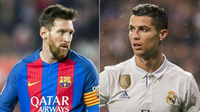 """Salah đua tranh với Ronaldo và Messi: Chưa vượt vũ môn, khó hóa """"rồng"""" - 2"""