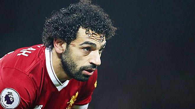 """Salah đua tranh với Ronaldo và Messi: Chưa vượt vũ môn, khó hóa """"rồng"""" - 1"""