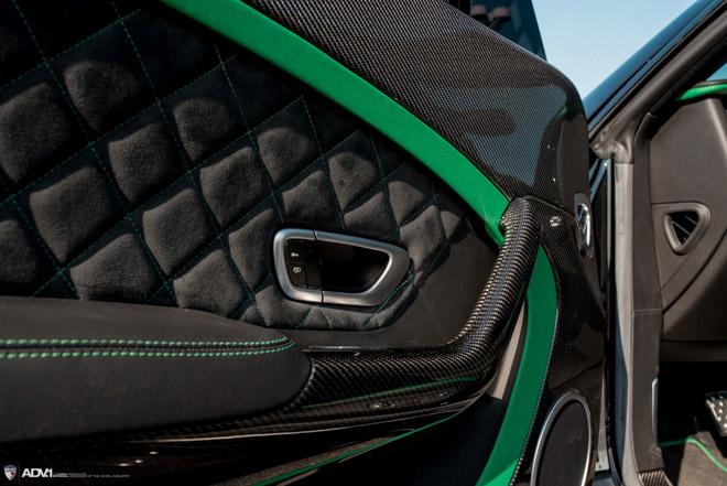 Siêu xe nhà Bentley được lên đời bộ mâm hàng hiệu 3000 USD - 9