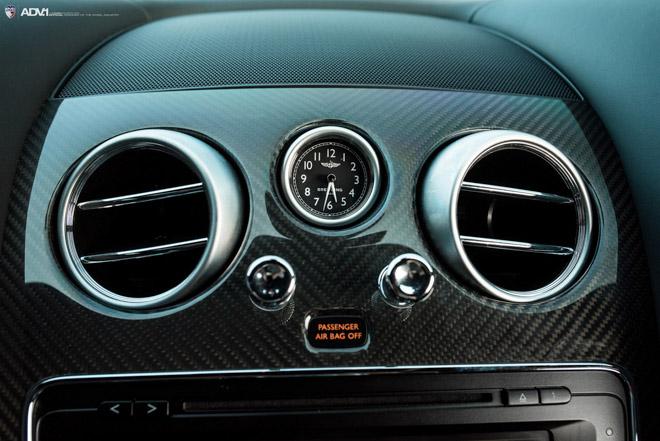 Siêu xe nhà Bentley được lên đời bộ mâm hàng hiệu 3000 USD - 10