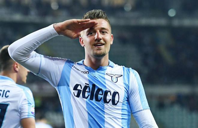 "MU mua SAO 80 triệu bảng: Đỉnh hơn Pogba, ""trung úy"" Savic là ai?"