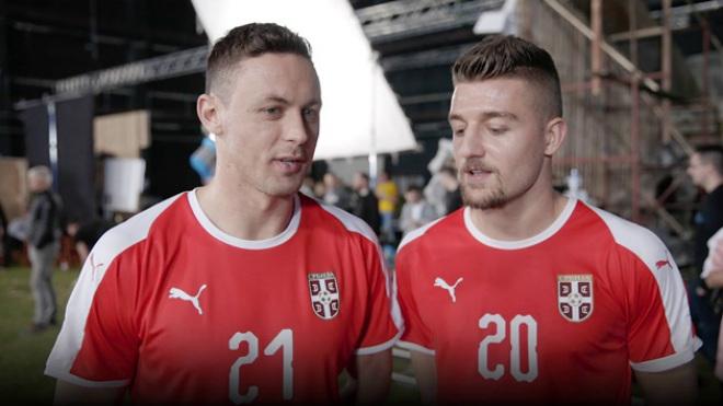 "MU mua SAO 80 triệu bảng: Đỉnh hơn Pogba, ""trung úy"" Savic là ai? - 2"