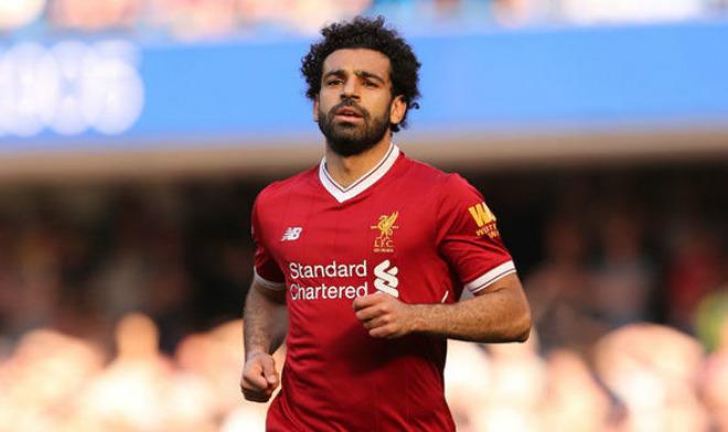 """""""Vua Ai Cập"""" Salah đòi lương siêu khủng: Cướp số áo của Bale"""