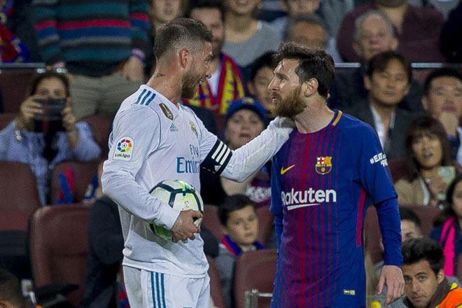 """""""Đại ca"""" ở Real Madrid: Ramos """"thú dữ"""" đầu đàn, Ronaldo cũng ngán - 1"""