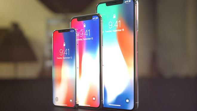 Lộ kích thước iPhone X Plus quá đẹp, tương đương iPhone 8 Plus - 1