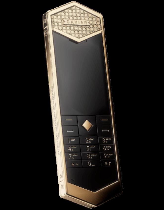 Siêu điện thoại Tsar-Phone giá 691 triệu đồng dịp Tổng thống Putin nhậm chức - 7