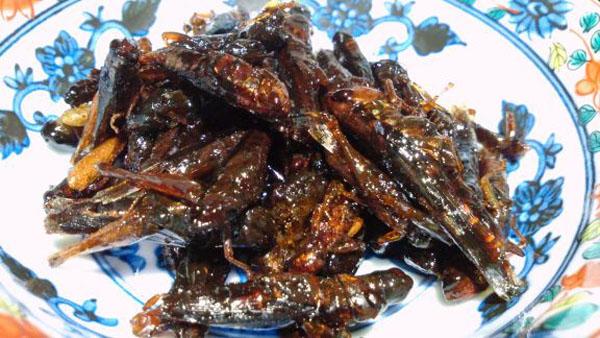 Những món ăn quen thuộc của người Nhật nhưng du khách thì sợ chết khiếp - 4