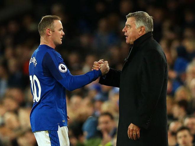 Huyền thoại MU, Rooney chia tay Ngoại hạng Anh: Lưu danh anh hùng - 2