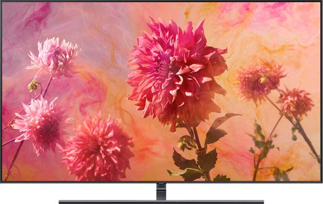 Samsung chính thức trình làng TV QLED mới - 1