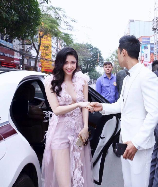 Sau thành công của Người phán xử, Thanh Bi thường được mời tham gia nhiều sự kiện.