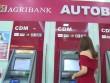 Ngân hàng đồng ý chưa tăng phí ATM