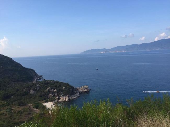 Đến Bình Ba mà quên những địa điểm ít người, view cực đẹp này thật uổng phí - 5