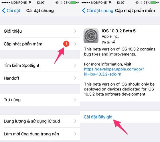 6 mẹo tăng tốc iPhone cũ không phải ai cũng biết - 8