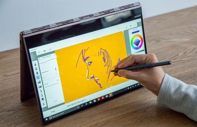 Top 8 laptop 2 trong 1 đáng mua nhất năm - 1