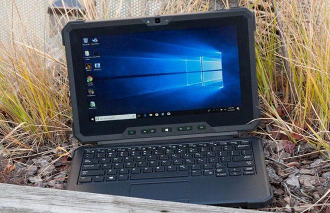 Top 8 laptop 2 trong 1 đáng mua nhất năm - 9