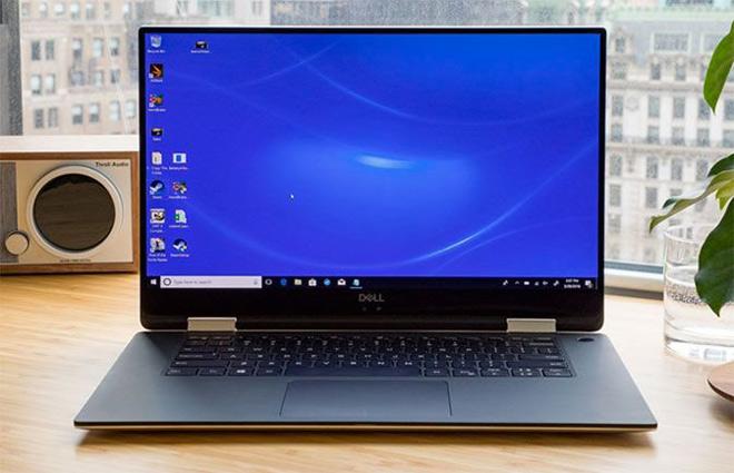 Top 8 laptop 2 trong 1 đáng mua nhất năm - 5