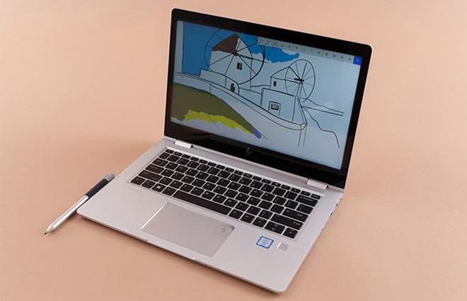Top 8 laptop 2 trong 1 đáng mua nhất năm - 7