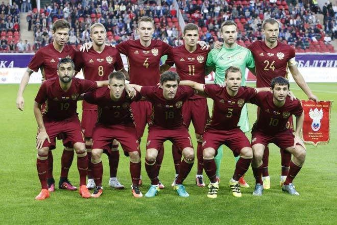 """World Cup chưa đá đã có scandal: Chủ nhà Nga bị nghi giở """"trò bẩn"""" - 3"""