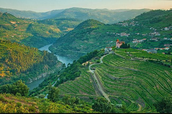 Thả hồn lơ đãng bên những con sông lãng mạn nhất Châu Âu - 5