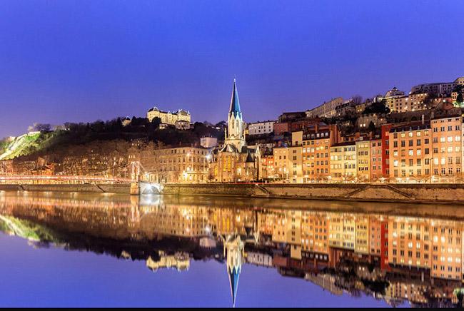 Thả hồn lơ đãng bên những con sông lãng mạn nhất Châu Âu - 7