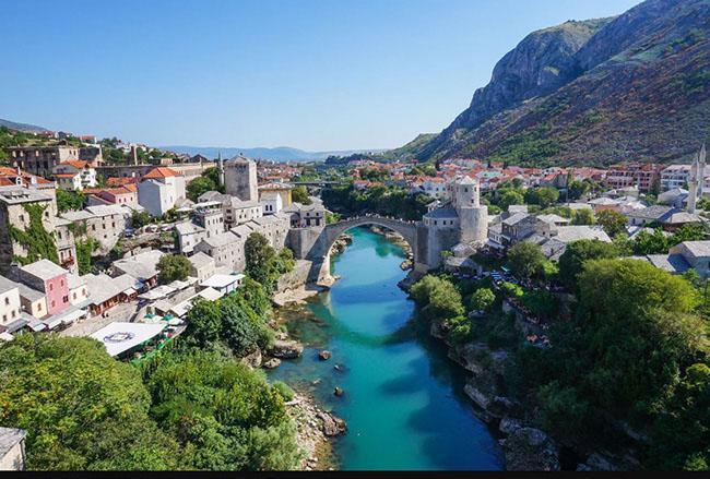 Thả hồn lơ đãng bên những con sông lãng mạn nhất Châu Âu - 11