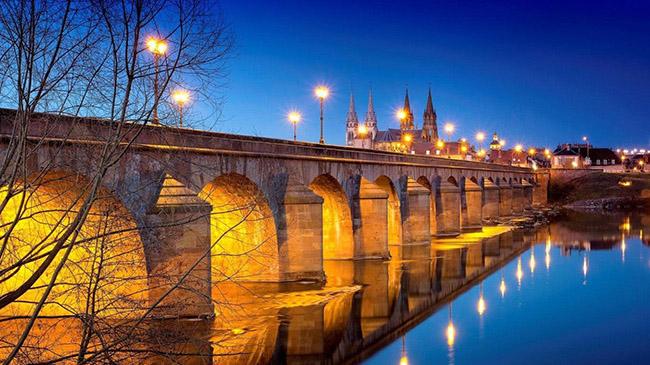 Thả hồn lơ đãng bên những con sông lãng mạn nhất Châu Âu - 8