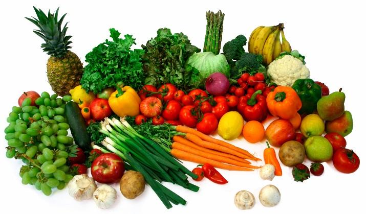 Giảm thịt và ăn 28 thứ này giúp bạn trẻ mãi không già - 1
