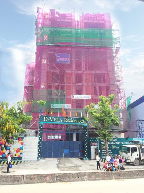 33 căn hộ đẹp nhất tại D- Vela được mở bán thu hút khách hàng - 2