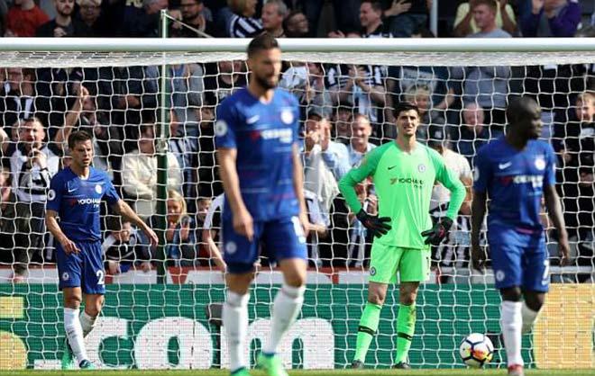 Chelsea đấu MU chung kết FA Cup: Tinh thần rệu rã, nghi án chưa đá đã buông - 1