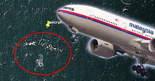 Lỗ hổng trong giả thuyết cơ trưởng MH370 lái máy bay tự sát tập thể - 1