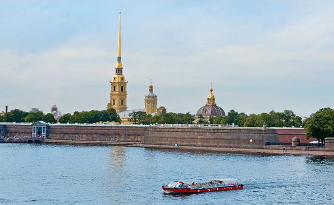 Những thành phố trên mặt nước đẹp như photoshop khiến du khách mê mẩn - 5