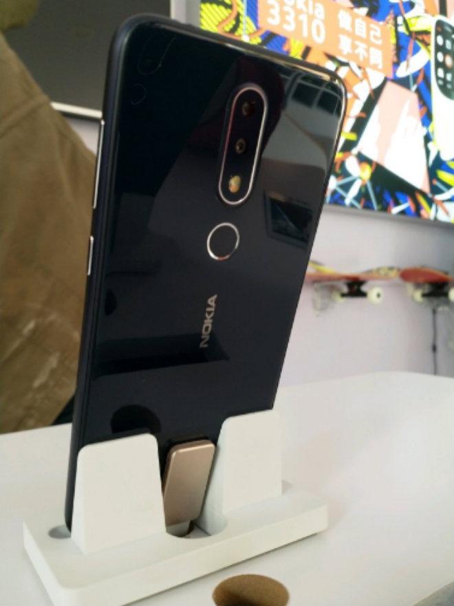 NÓNG: Nokia X tung ảnh trước giờ G, iPhone X hồn siêu phách lạc - 12