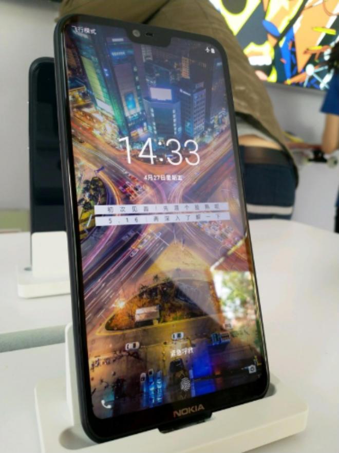 NÓNG: Nokia X tung ảnh trước giờ G, iPhone X hồn siêu phách lạc - 14