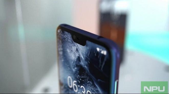NÓNG: Nokia X tung ảnh trước giờ G, iPhone X hồn siêu phách lạc - 7