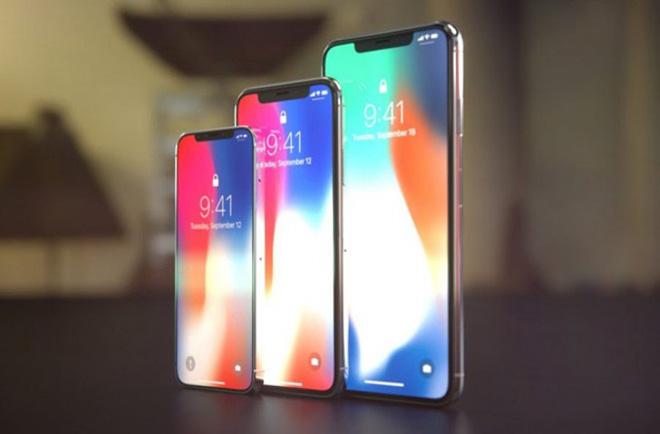 Apple bán được 220 triệu iPhone trong hai năm 2018 và 2019 - 1
